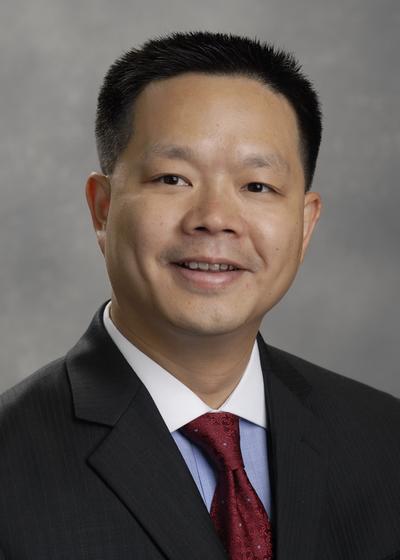 Benjamin Deng