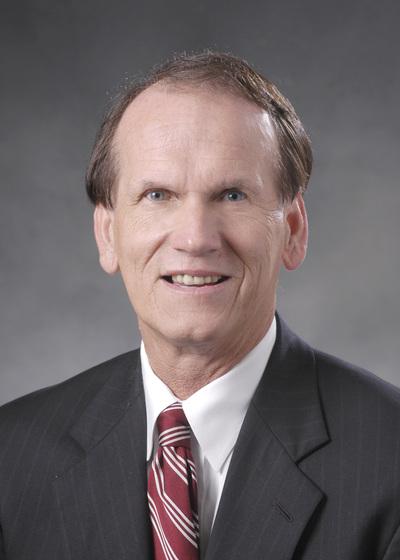 Wayne Catoe