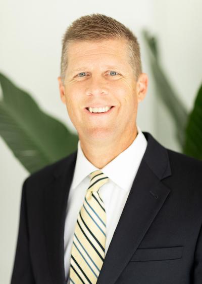 Jeffrey Sievers