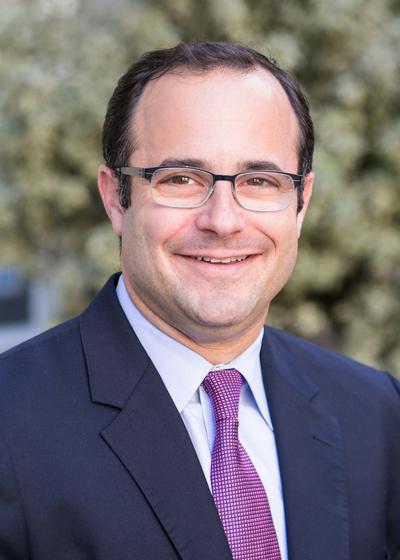 Alex Rosenblatt
