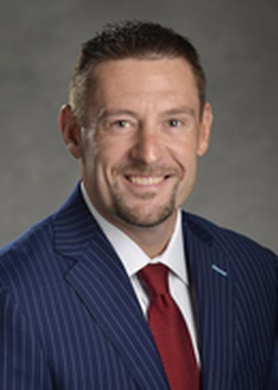Michael Prazak