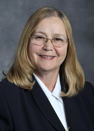 Carolyn Ohlfest