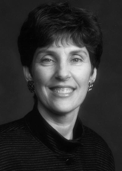 Mary Magrinat