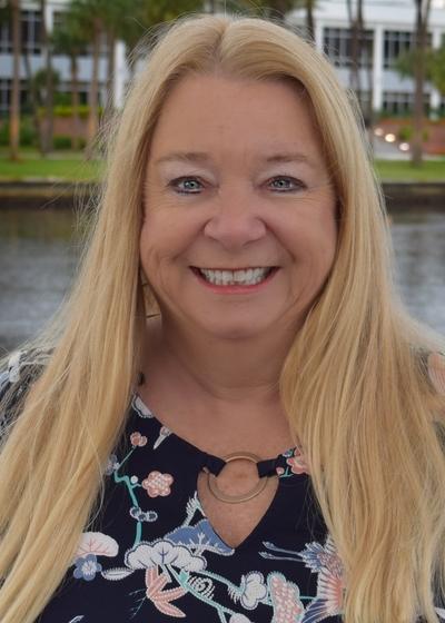 Donna Carrillo