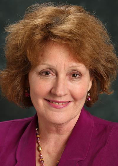 Louise Fleming