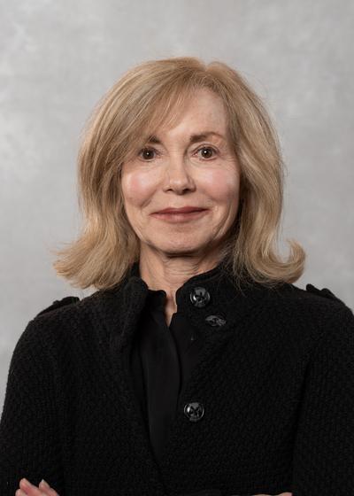 Sandi Goddard