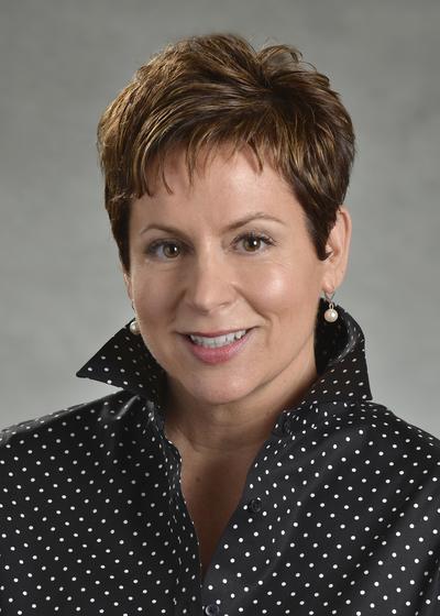 Claudia Ackerman