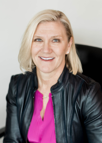 Jennifer Brase - Northwestern Mutual headshot