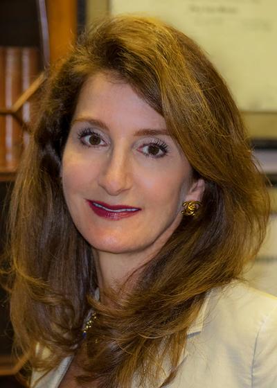 Anne Weichel