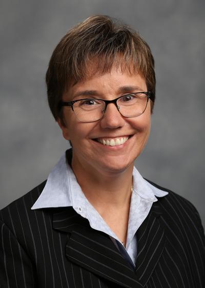 Tracy VanDyke
