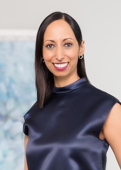 Monica Sinha