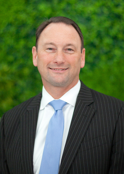 Robert Kilroy