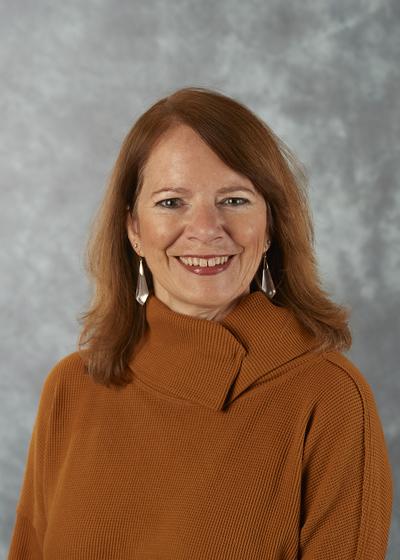 Catherine Mullen