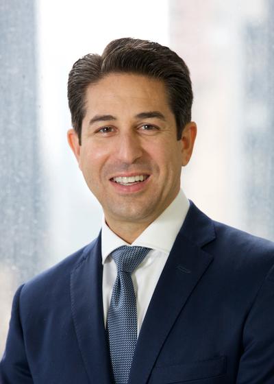 Stephen A. Schwartz