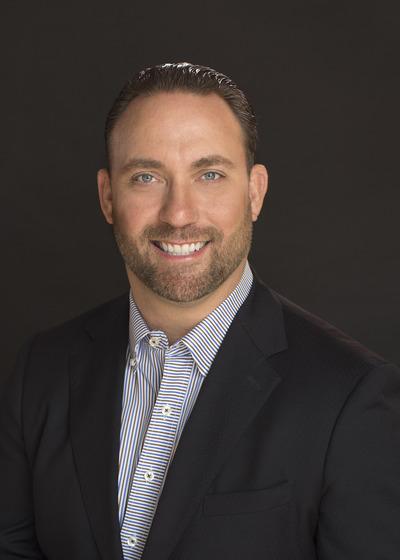 Scott Niekamp headshot