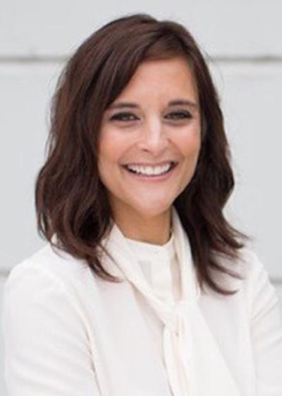 Alicia McMachan