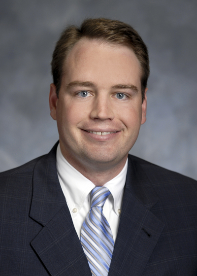 Casey Wright headshot