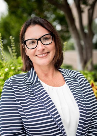 Jennifer Donahue - Northwestern Mutual headshot