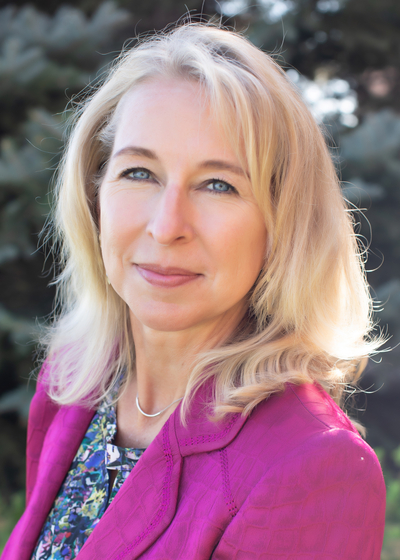 Dina Traskos - Northwestern Mutual headshot