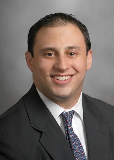 Jason Rovenger