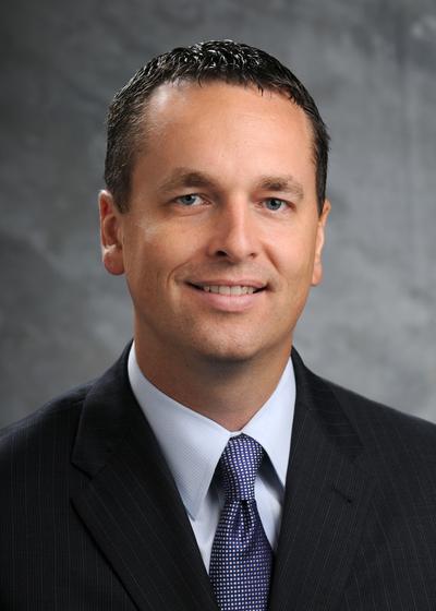 Todd McClure