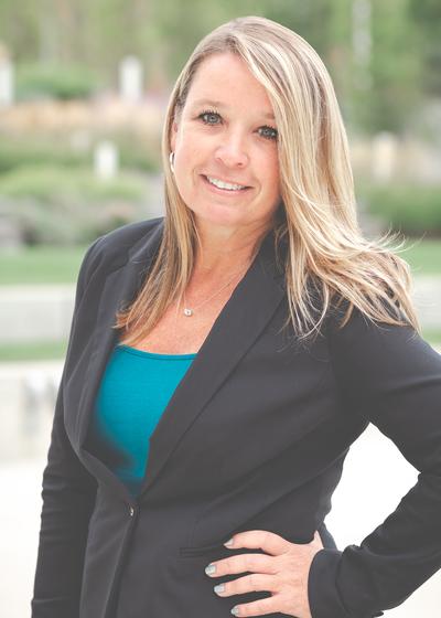 Jennifer L Wahl