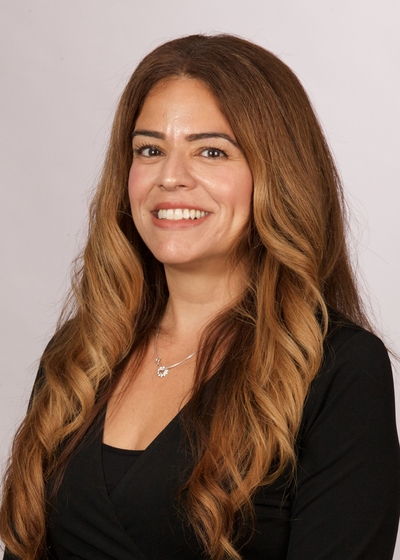 Lorena Pagan - Northwestern Mutual headshot