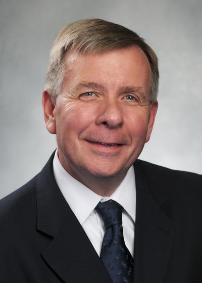 Robert Rabold - Northwestern Mutual headshot