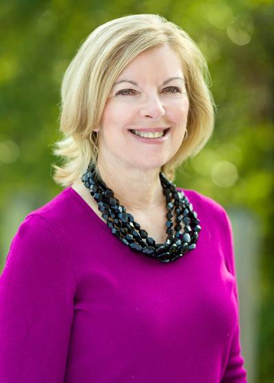 Anita M. Johnson