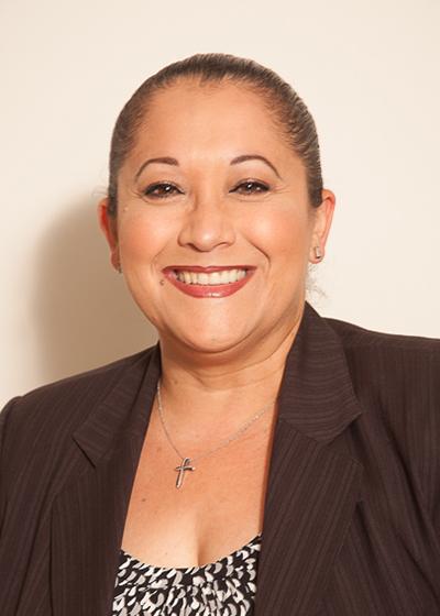 Liz Murcia