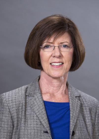 Debbie Mogan