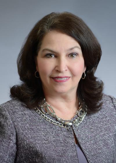 Susan Moffitt headshot