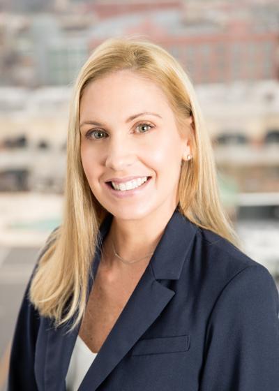Rachel T Wren