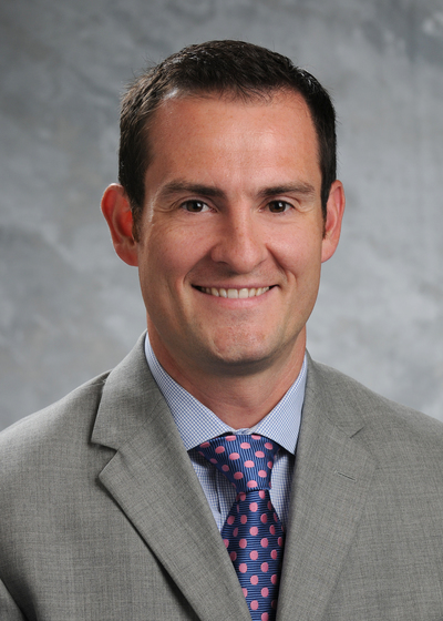 Brian Dierks headshot