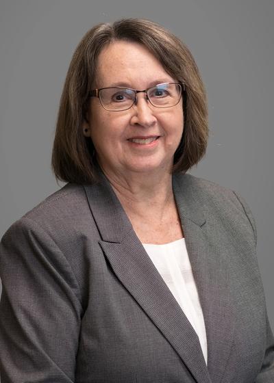 Peggy R. Terrell