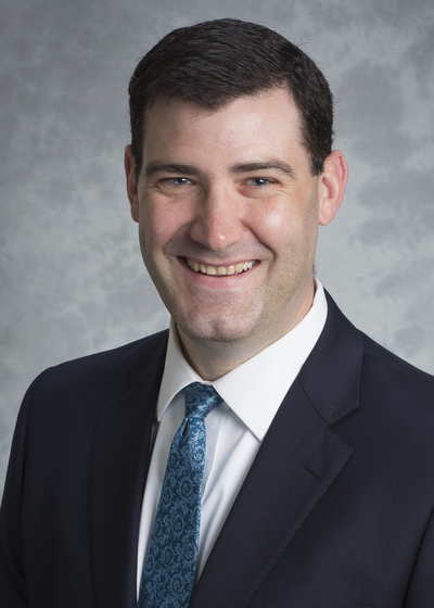 Douglas Miller headshot