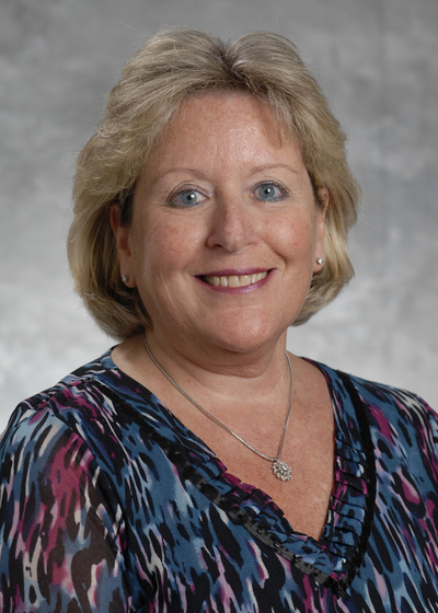 Laurie F. Smith