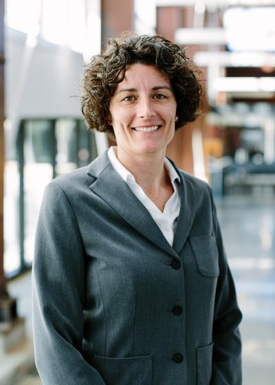 Emily A. Witzenman
