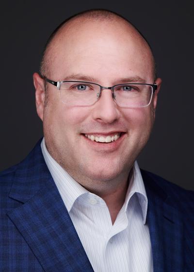 Keith Gibson - Northwestern Mutual headshot