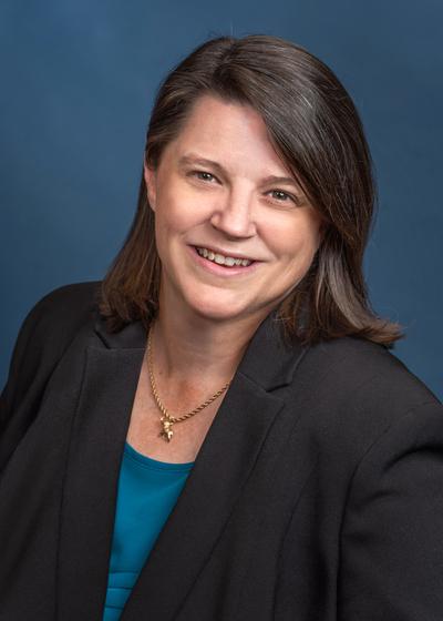 Cassie J. Glover
