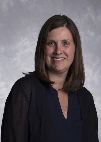 Melissa K Petersen