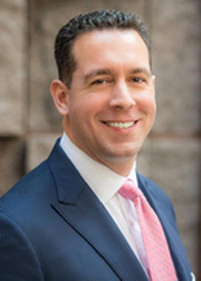 Kevin M. Stein