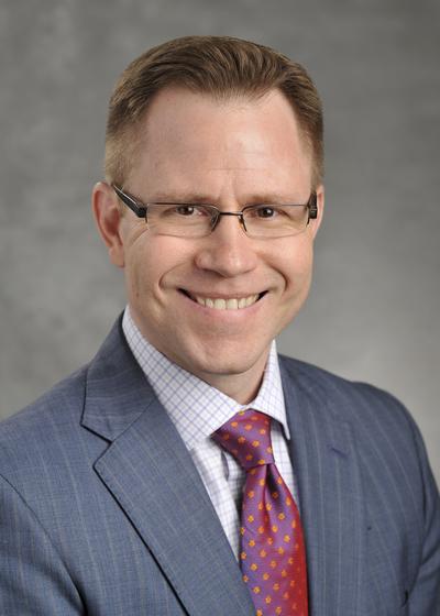 Matthew R. Olsen