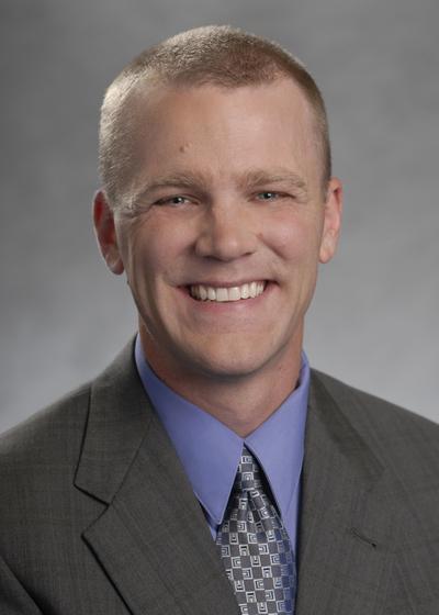 Mark Lupton