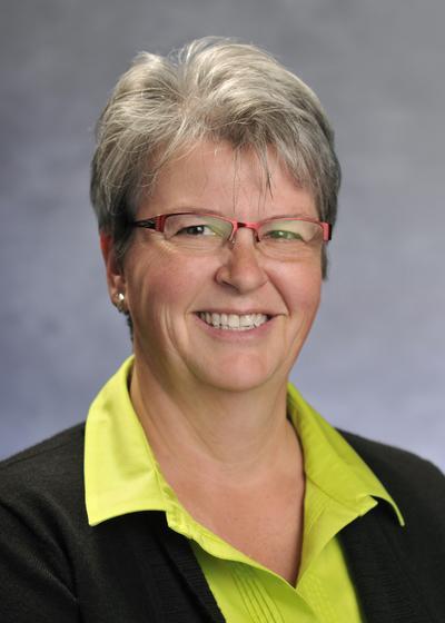 Laurie Estes