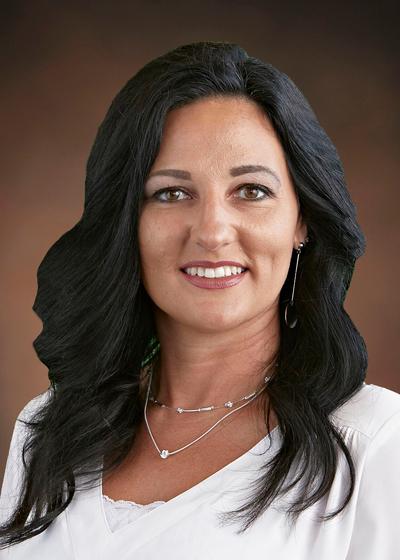Allison J. Marigny