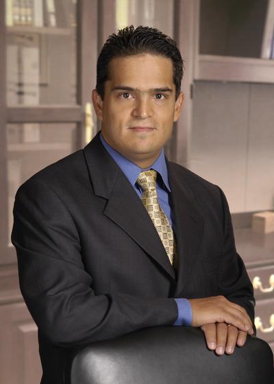Hector Mitre