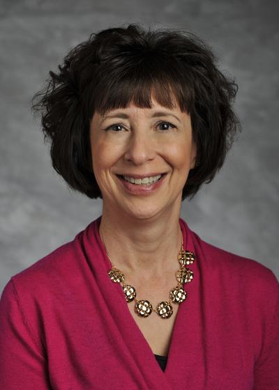 Carol Heller