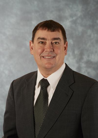 Stephen Bergleitner