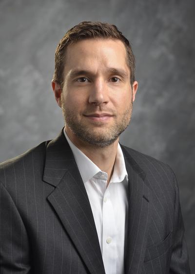 Eric Neumann